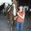 08/82 Maple Spring Farm Halfbreed and Jenny