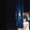 08/82 Susanna's visit Baltimore National Aquarium