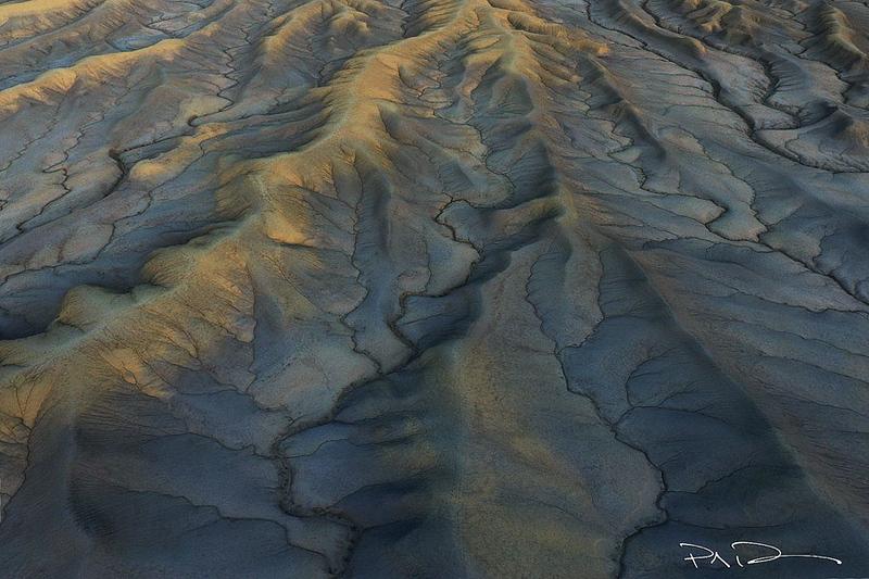 Desert Waves