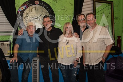 The Smithereens Meet and Greet 2018