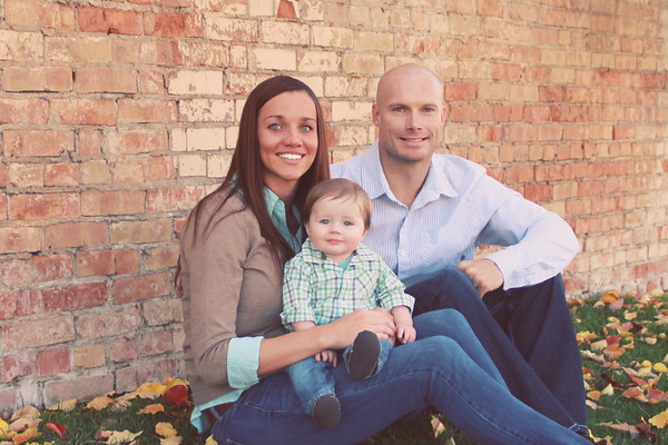 The Smith's Family Photos
