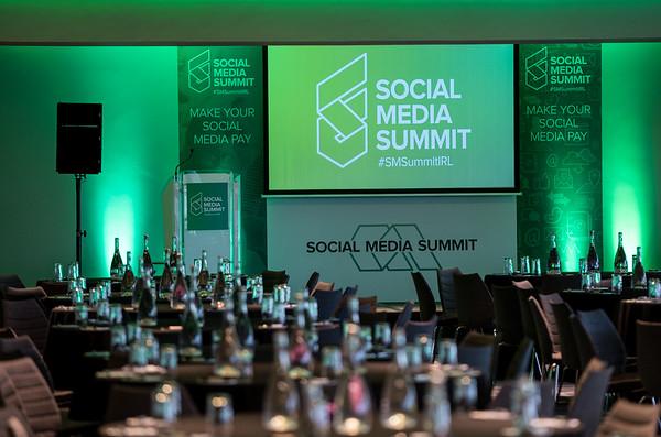 The Social Media Summit