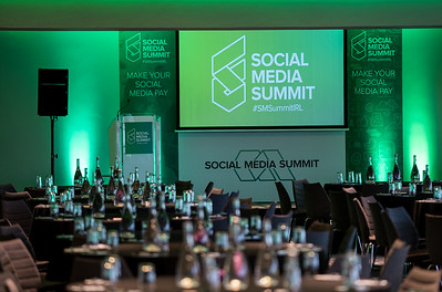 The Social Media Summit