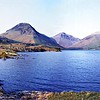 Wastwater and Wasdale Head
