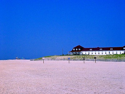 The Most Southern Point in New Jersey - Cape May