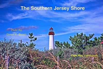 The Southern Jersey Shore