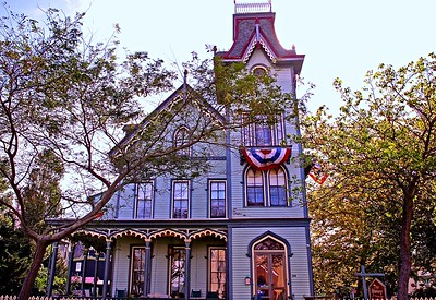 The Abby Bed and Breakfast in Cape May ,NJ