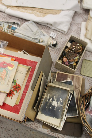 The Southern Saratoga County Woman's Club 41st annual Antique Show & Sale