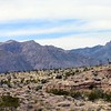 Red Rock Canyon, Las Vegas, Nevada. Photographs by Deborah Carney. Image #DSCN4395