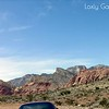 Red Rock Canyon, Las Vegas, Nevada. Photographs by Deborah Carney. Image #DSCN4345
