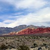 Red Rock Canyon, Las Vegas, Nevada. Photographs by Deborah Carney. Image #DSCN4413