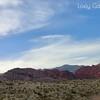 Red Rock Canyon, Las Vegas, Nevada. Photographs by Deborah Carney. Image #DSCN4313
