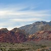 Red Rock Canyon, Las Vegas, Nevada. Photographs by Deborah Carney. Image #DSCN4325