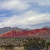 Red Rock Canyon, Las Vegas, Nevada. Photographs by Deborah Carney. Image #DSCN4412