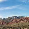 Red Rock Canyon, Las Vegas, Nevada. Photographs by Deborah Carney. Image #DSCN4305
