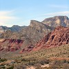 Red Rock Canyon, Las Vegas, Nevada. Photographs by Deborah Carney. Image #DSCN4324