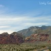 Red Rock Canyon, Las Vegas, Nevada. Photographs by Deborah Carney. Image #DSCN4334