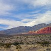 Red Rock Canyon, Las Vegas, Nevada. Photographs by Deborah Carney. Image #DSCN4411