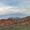 Red Rock Canyon, Las Vegas, Nevada. Photographs by Deborah Carney. Image #DSCN4414