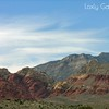 Red Rock Canyon, Las Vegas, Nevada. Photographs by Deborah Carney. Image #DSCN4326