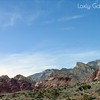 Red Rock Canyon, Las Vegas, Nevada. Photographs by Deborah Carney. Image #DSCN4352