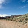 Red Rock Canyon, Las Vegas, Nevada. Photographs by Deborah Carney. Image #DSCN4378
