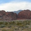 Red Rock Canyon, Las Vegas, Nevada. Photographs by Deborah Carney. Image #DSCN4369