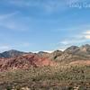 Red Rock Canyon, Las Vegas, Nevada. Photographs by Deborah Carney. Image #DSCN4304