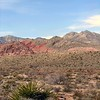 Red Rock Canyon, Las Vegas, Nevada. Photographs by Deborah Carney. Image #DSCN4320