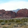 Red Rock Canyon, Las Vegas, Nevada. Photographs by Deborah Carney. Image #DSCN4368