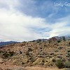 Red Rock Canyon, Las Vegas, Nevada. Photographs by Deborah Carney. Image #DSCN4398