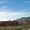 Red Rock Canyon, Las Vegas, Nevada. Photographs by Deborah Carney. Image #DSCN4337