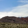 Red Rock Canyon, Las Vegas, Nevada. Photographs by Deborah Carney. Image #DSCN4328