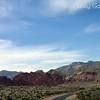 Red Rock Canyon, Las Vegas, Nevada. Photographs by Deborah Carney. Image #DSCN4314