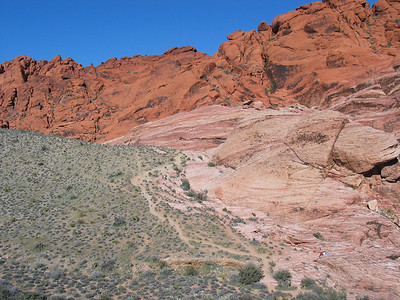 Coyote Buttes 2005