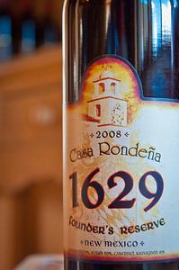 Casa Rodena Winery