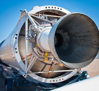 Titan II ICBM