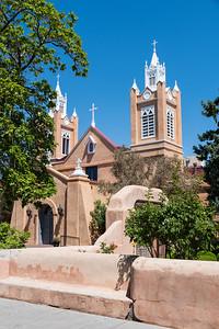 Old Town_Albuquerque-3321