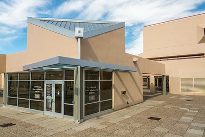 ABQ UNM Centennial Library-5942