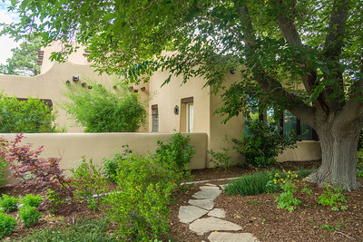 University House is a 7,000 square foot Pueblo Revival home that welcomes 10,000 guests a year. The historic house is situated on a beautifully landscaped one-acre lot located in the center of the campus. Built in 1930, President James F. Zimmerman and his family were the first residents. For the past seven decades, the house has been used as a home for the president and his family, a major entertainment center for guests, and a showcase for the University. It was named to the National Register of Historic Places in 1987.
