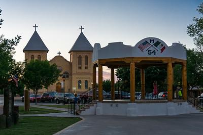 Las Cruces Old Mesilla-6699
