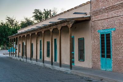 Las Cruces Old Mesilla-6701