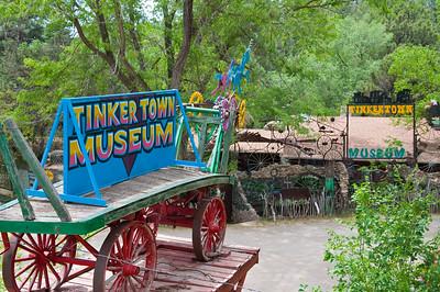 Tinker Town Museum_Sandias-90