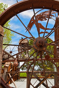 Tinker Town Museum_Sandias-33