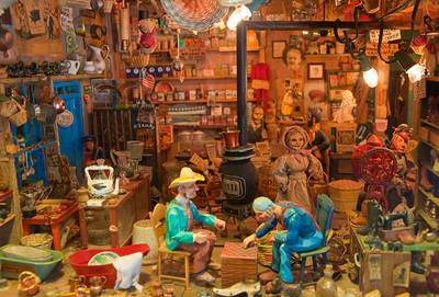 Tinker Town Museum_Sandias-74