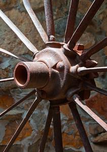 Tinker Town Museum--Cedar Crest