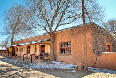 Village of Galisteo-0100_099_098_HDR