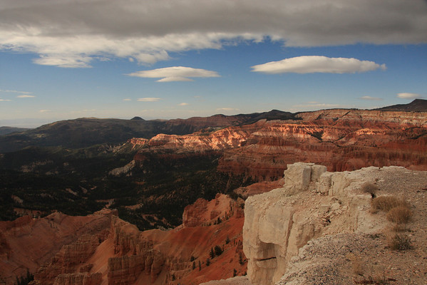 Southwest Canyons 2009
