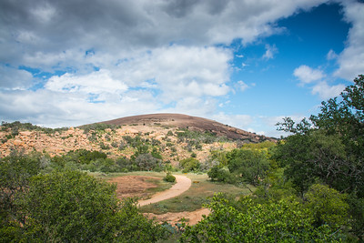 Enchanted Rock-2763
