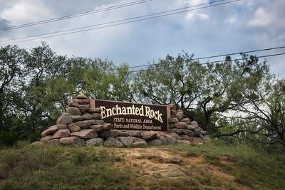 Enchanted Rock-2806